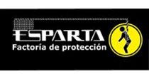 Franquicia Esparta Factoría de Protección