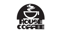 Logo House Coffee