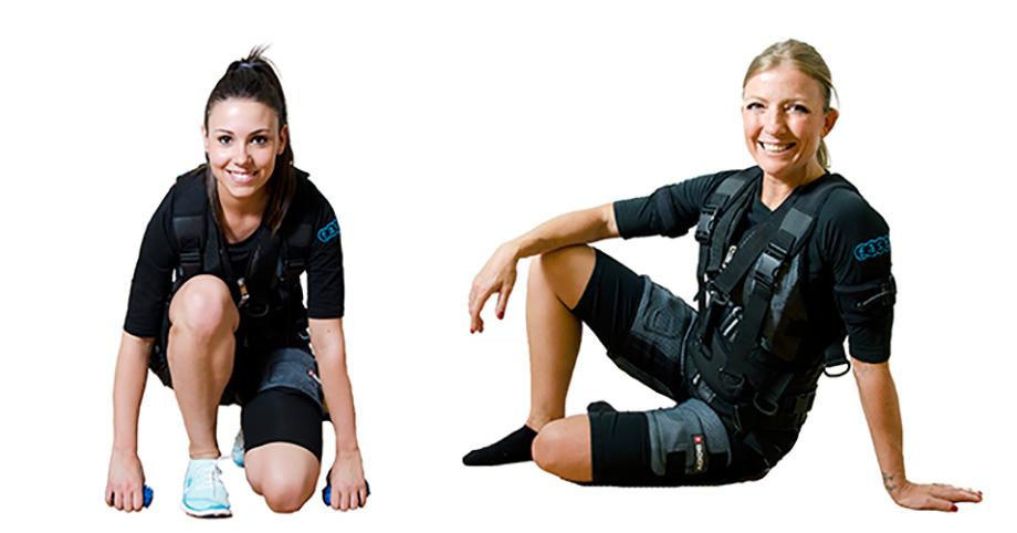 Logo Fast Fitness