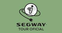 Logo SEGWAY TOUR OFICIAL