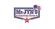 Logo Mr. Jyn´s
