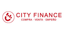 Logo City Finance