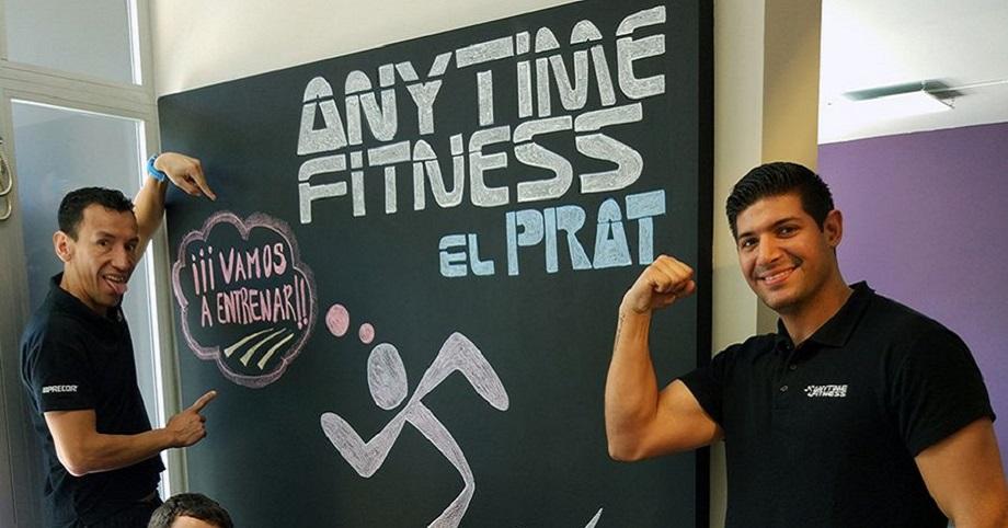fitness franquicia apertura