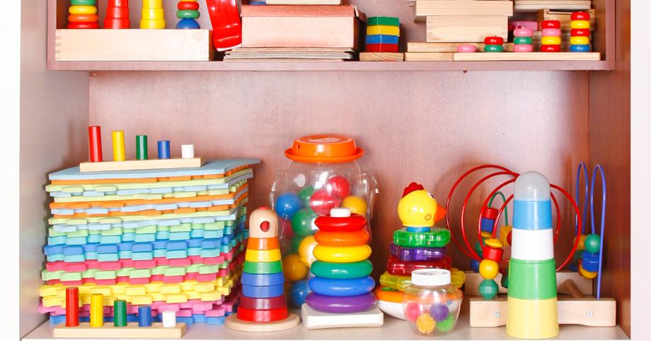 Franquicias de juguetes