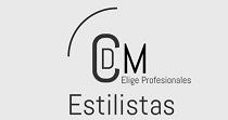 Logo CDM Estilistas