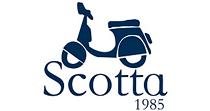 Logo Scotta 1985