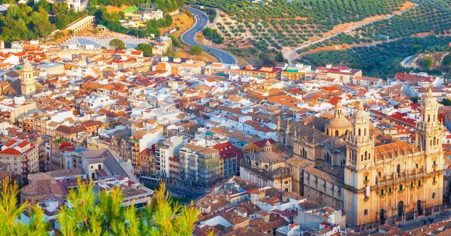 Jornadas Franquicias Jaén