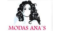 Logo Modas Ana´s