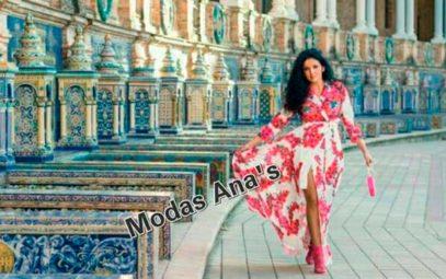 Franquicia Modas Ana's