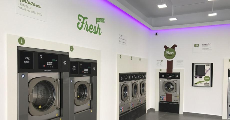 mundofranquicia expansión lavandería