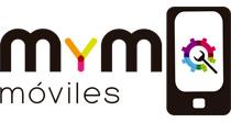 Logo MYM Móviles