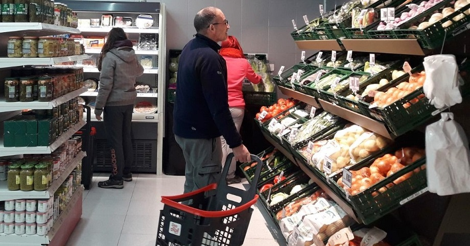 mundofranquicia apertura supermercado