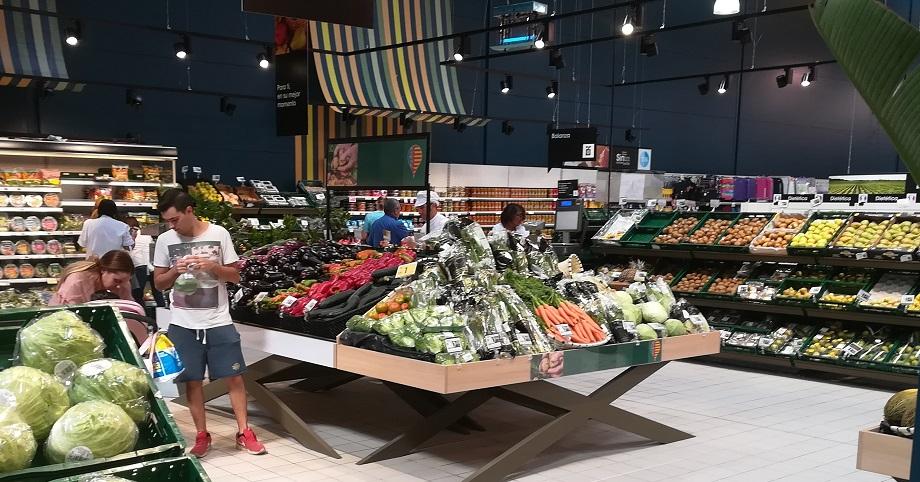 mundofranquicia supermercado apertura