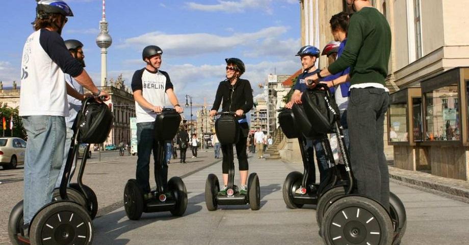 mundofranquicia transporte sostenible