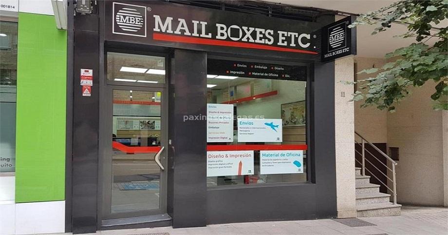 f8f3a5fd15 La red de franquicias Mail Boxes Etc. traslada sus oficinas a Barcelona