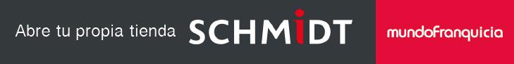Schmidt tienda franquicia