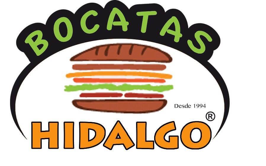 Logo Bocatas Hidalgo