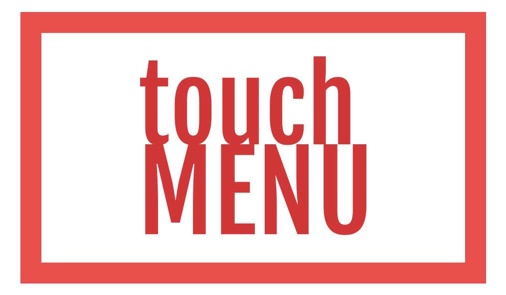 Franquicia Touch Menu