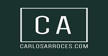 Logo CarlosArroces