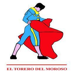 Logo El Torero del Moroso