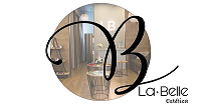 Logo La Belle Estetica