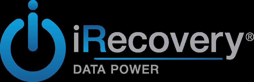 Logo iRecovery Data