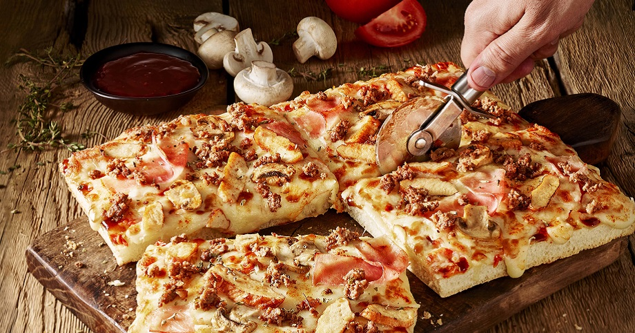 mundofranquicia pizza hosteleria