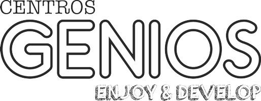 Logo Centros Genios