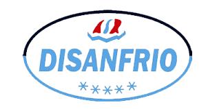 Franquicia Disanfrío
