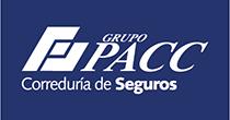 Logo GRUPO PACC Correduría de Seguros