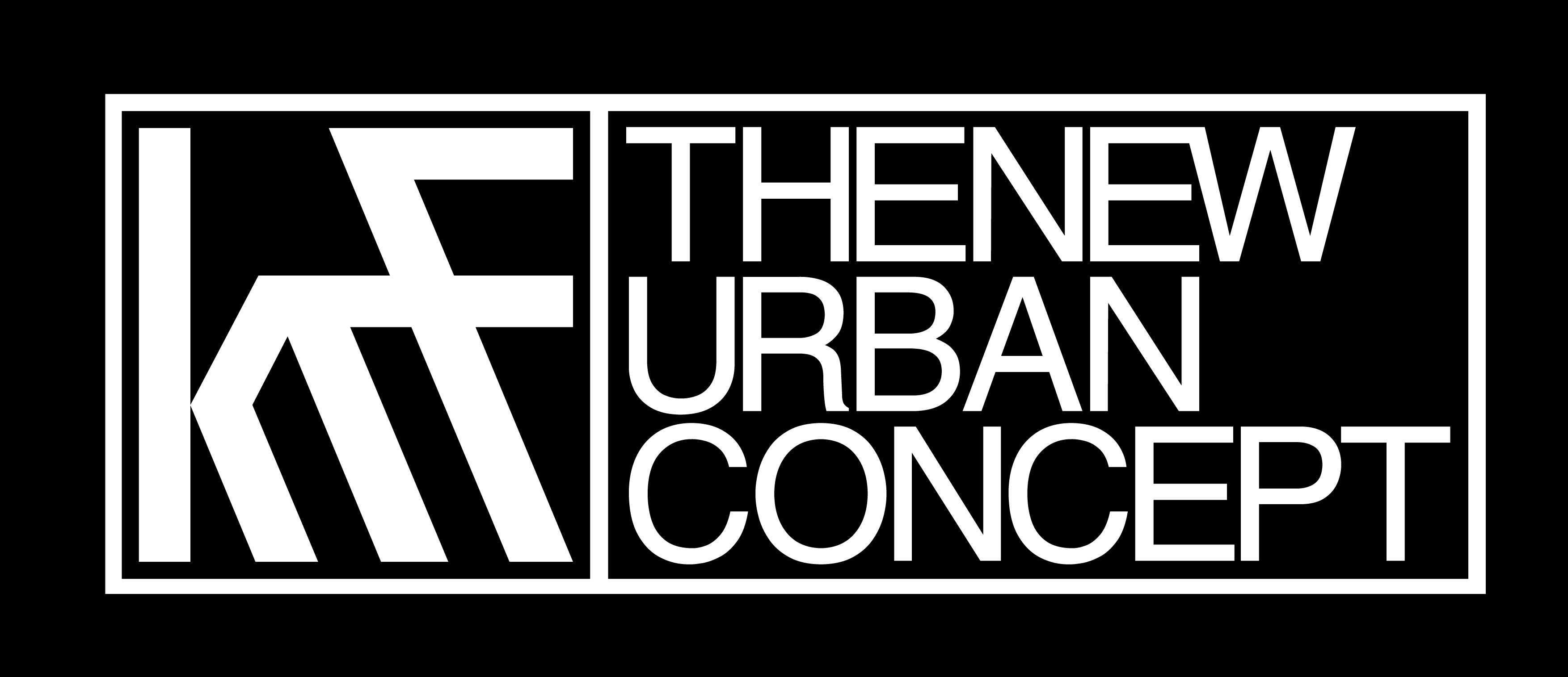 Logo KRF The New Urban Concept