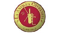 Logo La Antigua Churrería