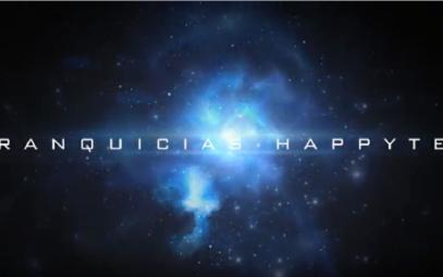 Vídeo franquicia HappyTel