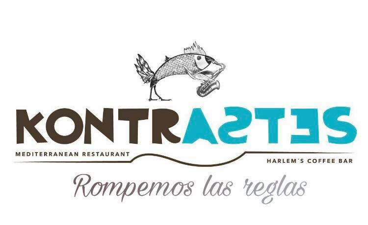 Logo KONTRASTES
