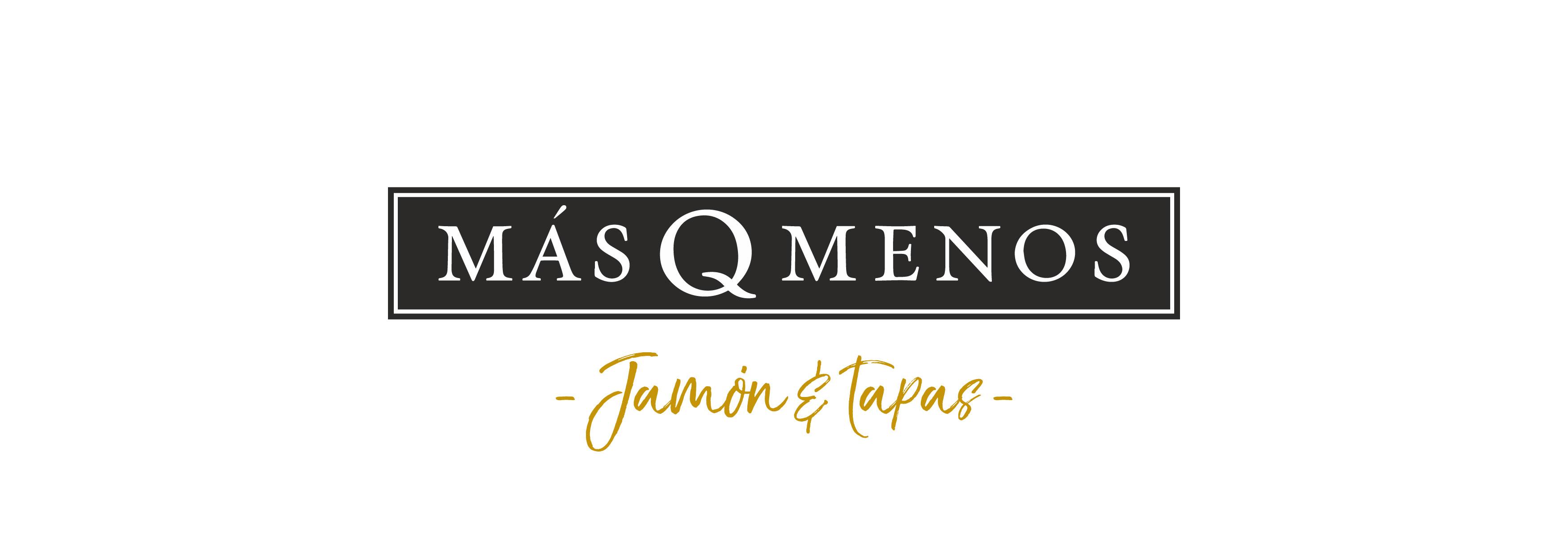 Logo M�s Q Menos
