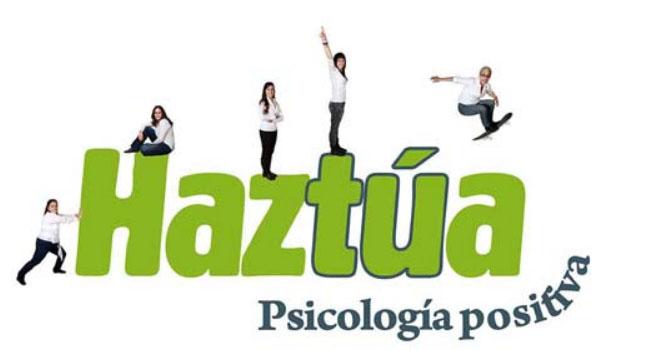 Franquicia Haztúa Psicología Positiva