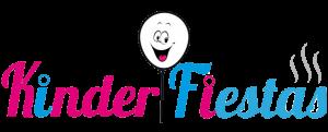 Logo Kinder Fiestas