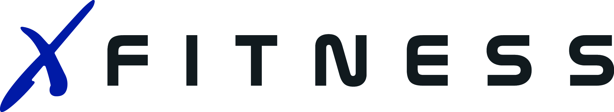Logo Xfitness