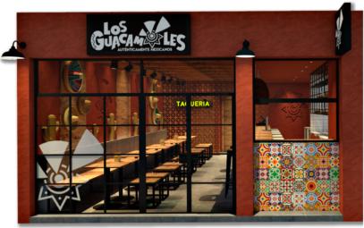 franquicias restaurantes mexicanos