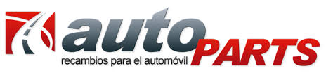 Logo Autoparts Groups