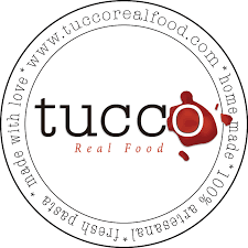 Logo TUCCO REAL FOOD