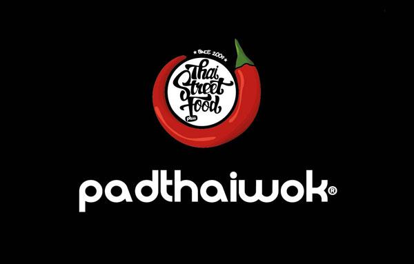 Logo PadThaiWok