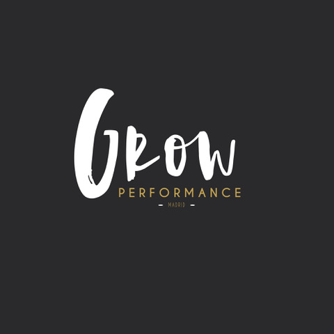 Logo Grow Performance