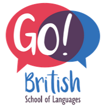 Logo Go! British