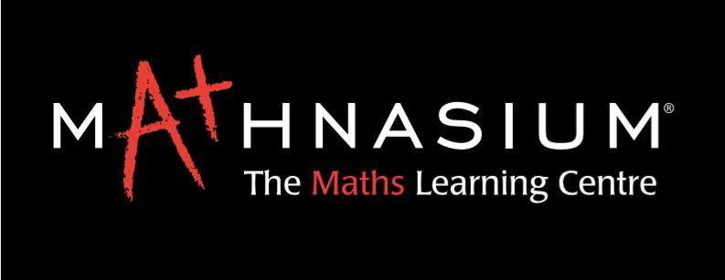 Logo Mathnasium