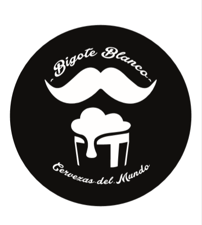 Franquicia Bigote Blanco