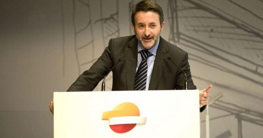 Repsol crea una filial para pilotar su apuesta por la energía verde