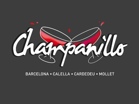 Logo CHAMPANILLO