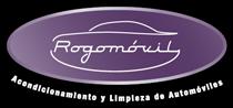 Logo Rogomóvil