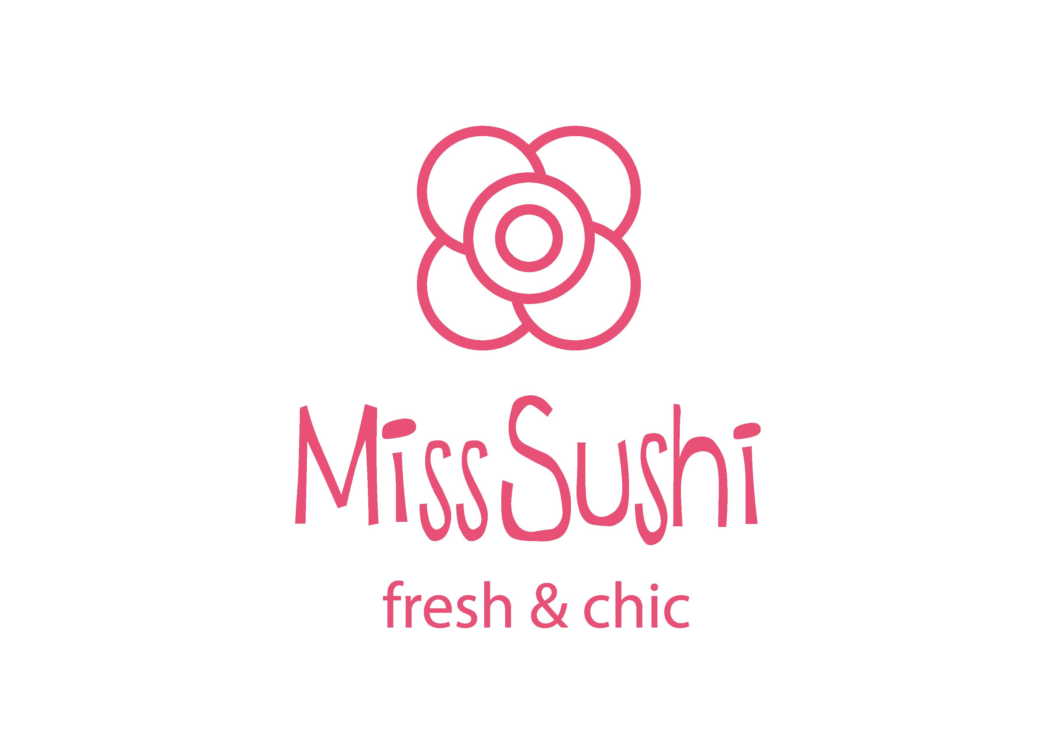 Logo Miss Sushi
